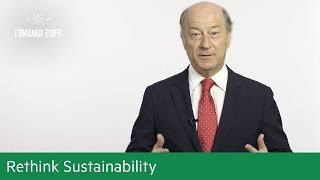 Why sustainability equals opportunity in business | FT Paid Post