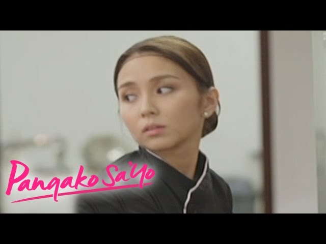Pangako Sa'Yo: Is Yna jealous over Joy?