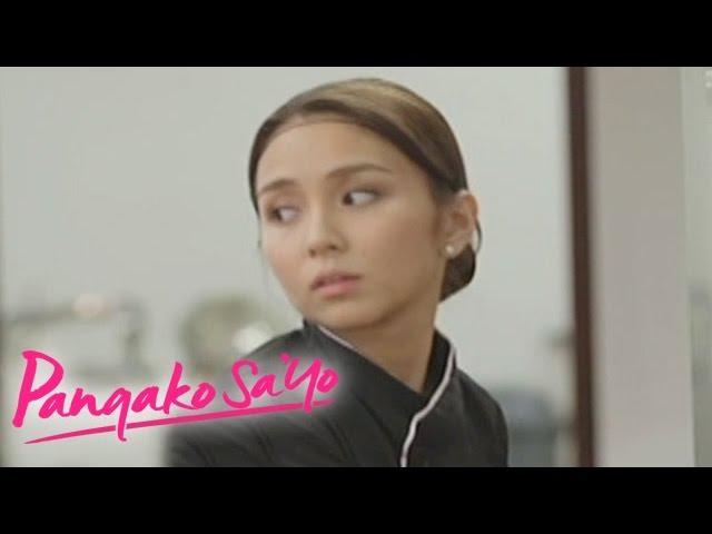 Pangako Sa'Yo: Is Yna jealous over Joy?