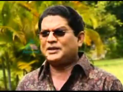 An Evening With Jagathy Sreekumar- Interview Part-1