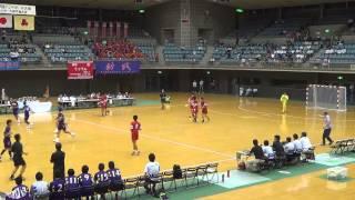 MAH00970 第60回ハンドボール関東大会優勝戦