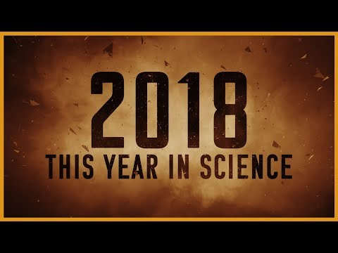 This Year In Science 2018
