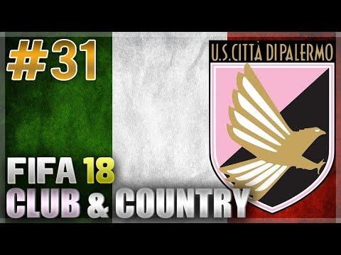 FIFA 18 | CLUB & COUNTRY | #31 | THE BIG SEASON FINALE