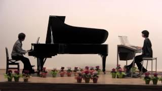 第15回MHYピアノ・エレクトーンコンサート(2011.11.27)での演奏です。