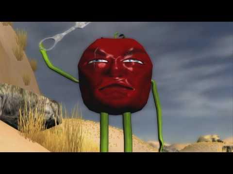 Tomato Samurai