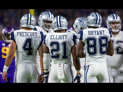 54f36217cf3 The Dallas Cowboys Round Table Talk With AKOYE   Voch Lombardi Real Talk!