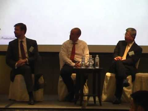 Ship Owners Perspectives on Ship Financing in 2011