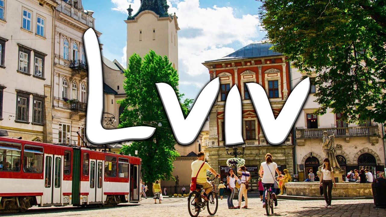 LVIV | UKRAINE | VIDEO VISITING |