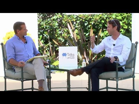 Talks at GS – David Eagleman: The Neuroscience of Creativity