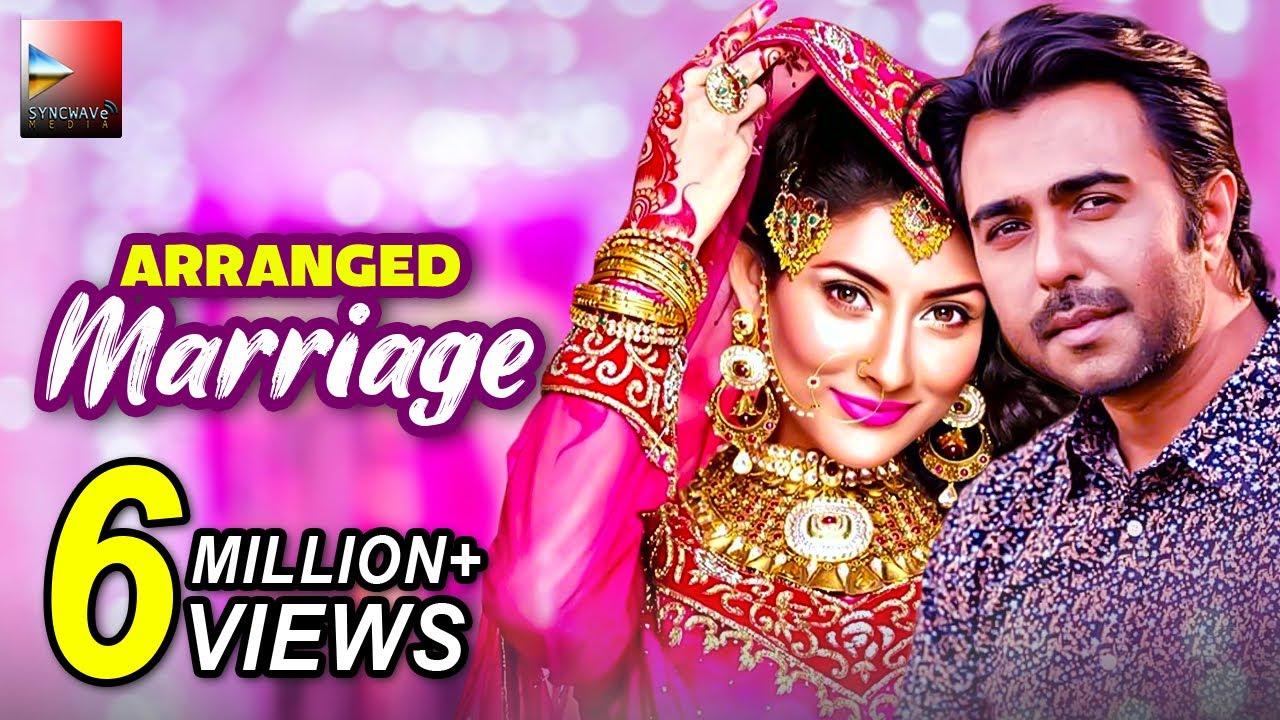 Download এরেঞ্জ মেরেজ। Arranged Marriage। Bangla Romantic Natok 2021। Apurba, Mehazabien Chowdhury | Natok