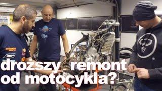 eM3-droższy remont od motocykla?