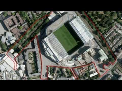 Chelsea Football Club stadium plans given approval by council