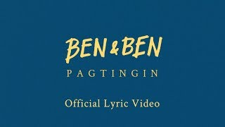 Ben&Ben - Pagtingin | Offizielle Lyric-Video