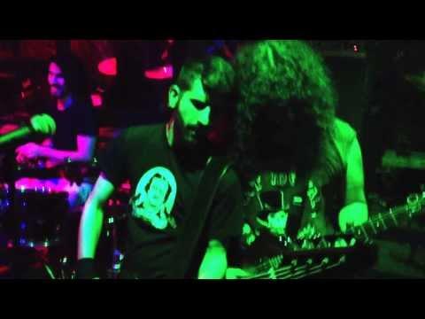 Erase - Beautiful Streets Live @ Rainbow Metal Club 13/10/2013