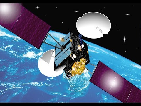 S5 Ep.4 PART 2 - How Satellites Work? - TechTalk With Solomon