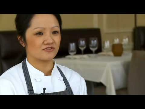 Diane Yang Pastry Chef on CBS Local