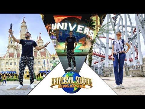 UNIVERSAL STUDIOS SINGAPORE By UIC