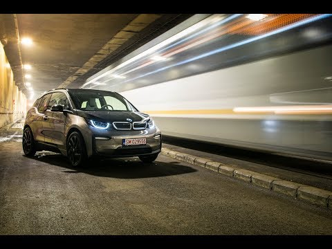 2019 BMW i3 Review - 120Ah of Fun!