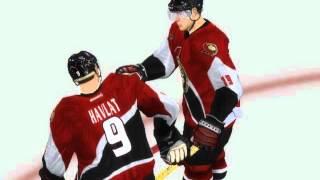 ESPN NHL 2k5 (PLAYSTATION 2) Toronto vs Ottawa