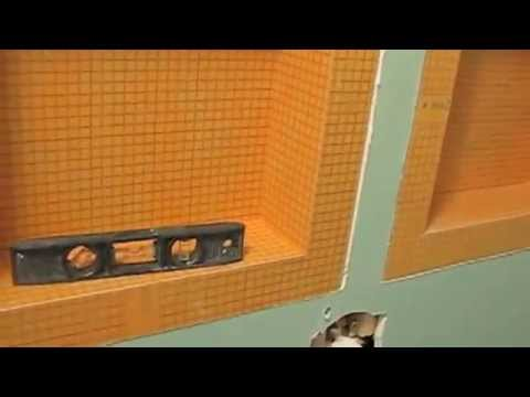 schluter kerdi shower do it yourself