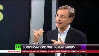 Full Show 7/5/13: Thom Hartmann Talks with Ralph Nader