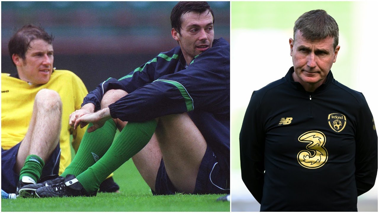 Ireland 0-1 Finland | Stephen Kenny's Reaction