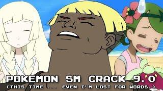 ☆Pokemon SM CRACK 9.0☆