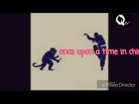 Lagu tema kungfu instrumental || once upon a time in china instrumental