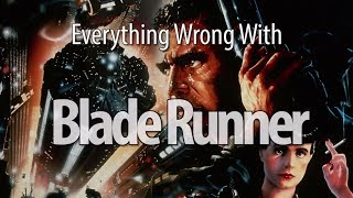 Everything Wrong With Blade Runner In 17 Minutes Or Less streaming
