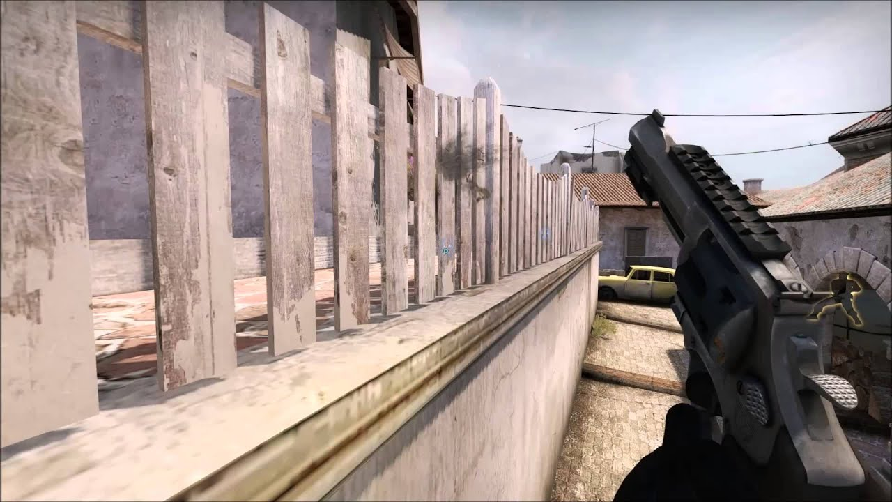 how to get headshot with revolver bf1