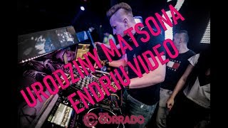 URODZINY MATSONA 🎁 DJ ENDRIU  LIVE 🎥 CORRADO CLUB SUCHOWOLA 🔥
