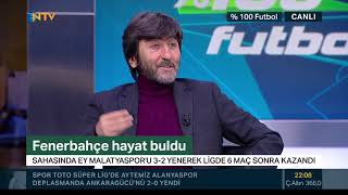 Rıdvan Dilmen: ''Kardiyolaglara en çok giden Fenerbahçe taraftarıdır''