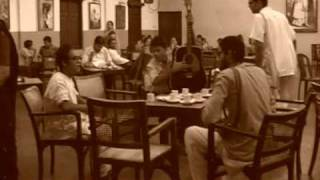 Coffee Houser sei addata Video,  Debashis Sengupta