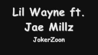 Lil Wayne feat Jae Millz - Dick Pleaser