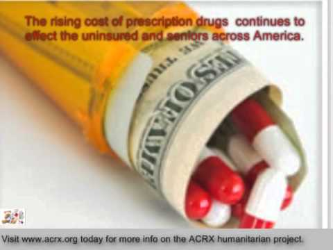 Knollwood Christian School Receive Tribute & Medication Help By Charles Myrick Of ACRX
