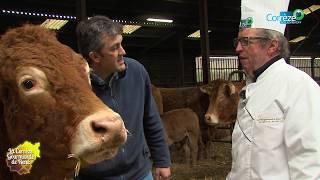 La Corrèze Gourmande de René : Pavé de rumsteak