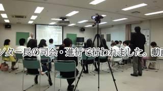 紀南病院 / 三重県地域医療研修センター 研修医師報告会 2010/10/27