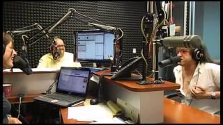 "Александр Астахов эфир на радио в США ""Danu Radio 87.7 FM"""