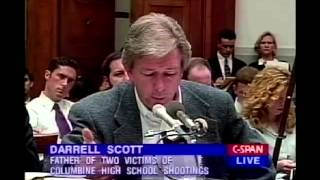 Darrell Scott Speech on CSPAN