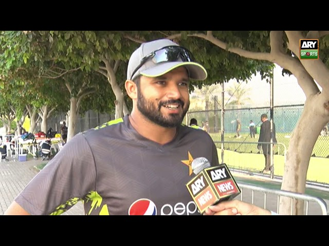 'As a senior player, I believe I should have finished the game,' Azhar Ali