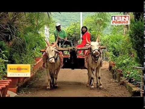 MTDC : Maharashtra Unlimited  | Satara Tourism