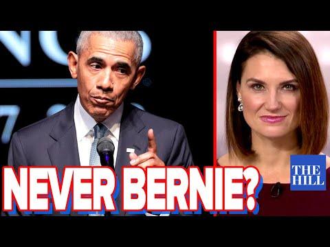 Krystal Ball: What will Obama do to stop Bernie Sanders