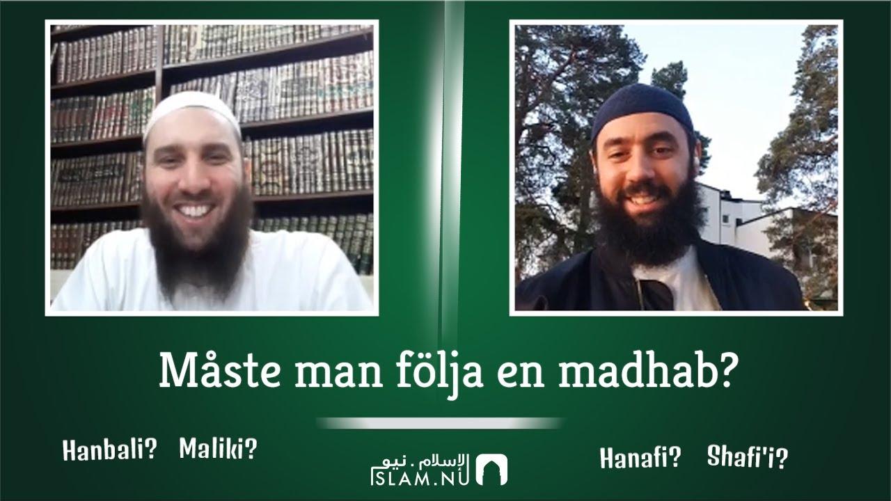 Måste man följa en madhab? | Shaykh Abdullah as-Sueidi & Moosa Assal