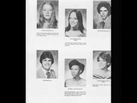 John Glenn High School Class of 1979