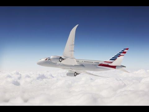 Behind the Scenes: 787 Air-to-Air