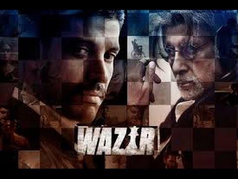 wazir full movie hd 720p