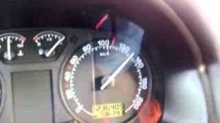 Dobra Scania = szybka Scania!  140km/h