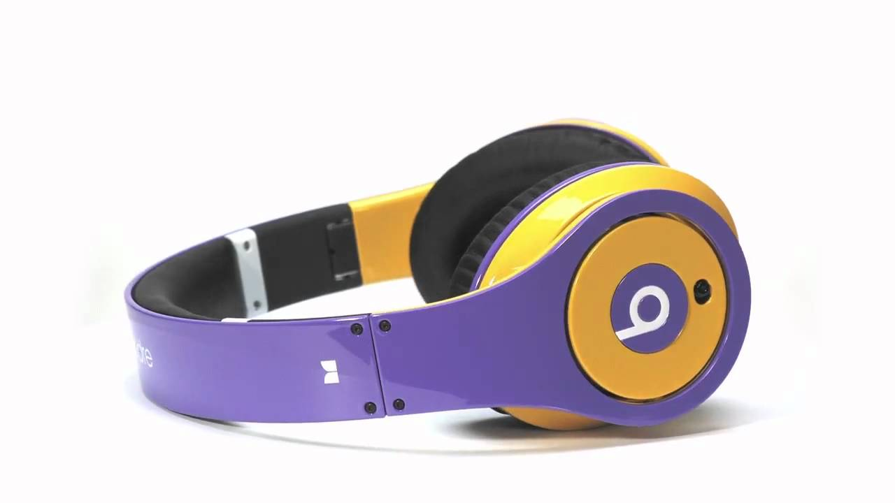 8143521b828 ColorWare Beats by Dr. Dre - YouTube