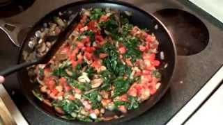 Veggie Frittata's