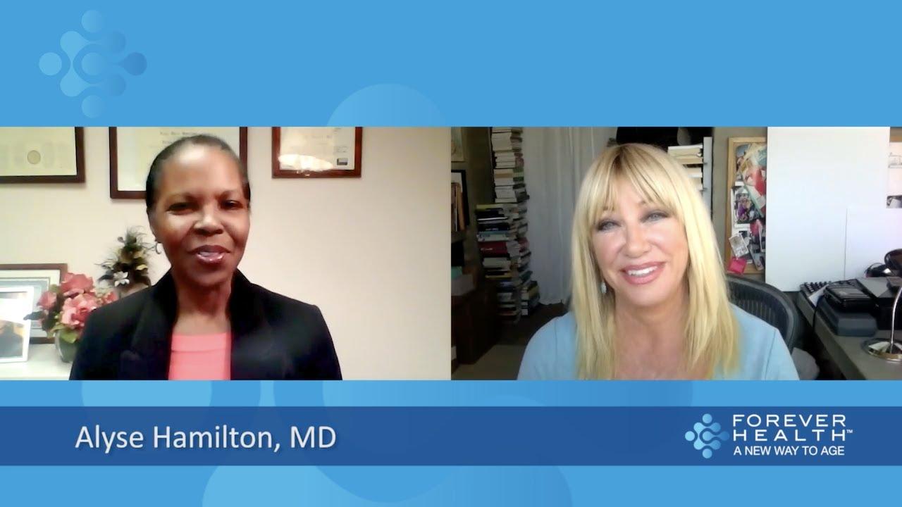 Forever Health Interviews: Dr. Alyse Hamilton
